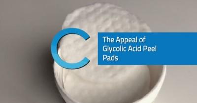 Glycolic Peel Pads