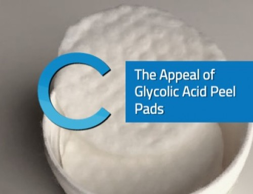 The Appeal of Glycolic Acid Peel Pads