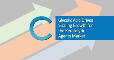 Keratoylyic Agents Market