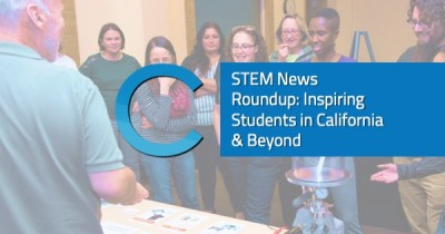 STEM News Roundup