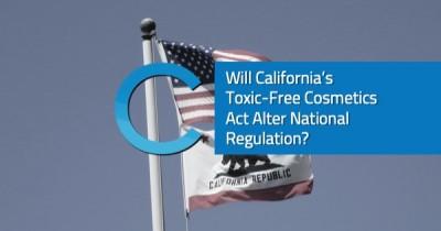 CA Toxic-Free Cosmetics Act