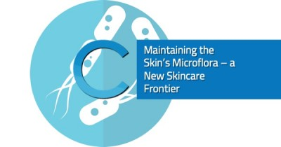Maintaining Skin Microflora