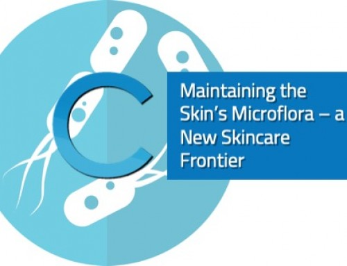 Maintaining the Skin's Microflora – a New Skincare Frontier