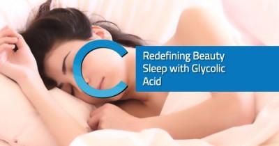Beauty Sleep Glycolic Acid