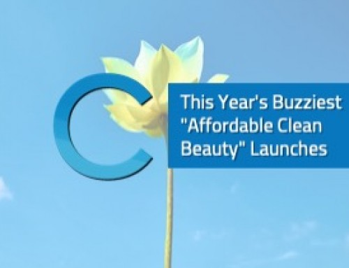 "This Year's Buzziest ""Affordable Clean Beauty"" Launches"