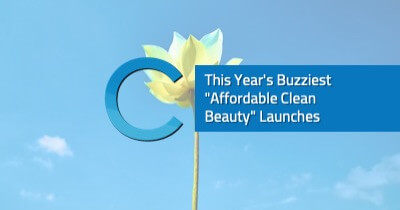 Clean Beauty Launches