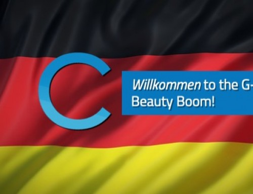 Willkommen to the G-Beauty Boom!