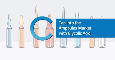 Glycolic Acid Ampoules