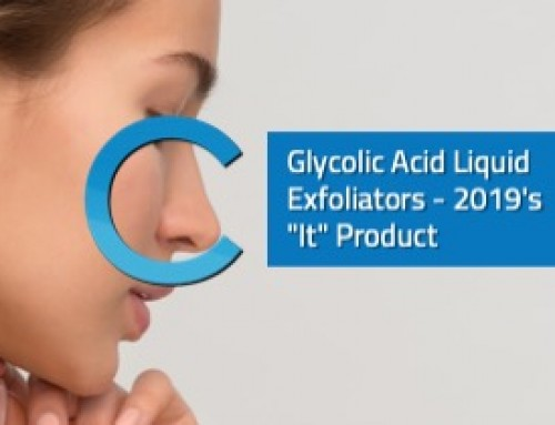 "Glycolic Acid Liquid Exfoliators – 2019's ""It"" Product"