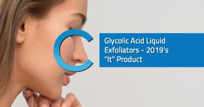 Glycolic Acid Liquid Exfoliators