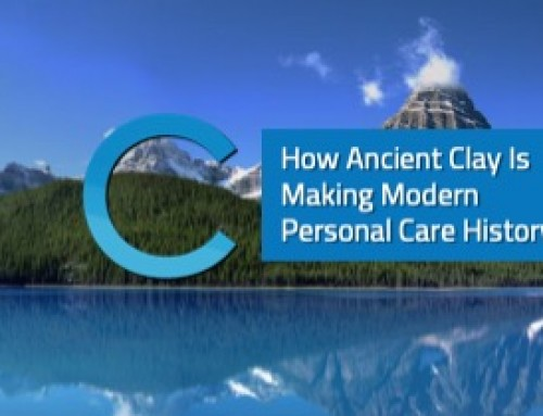 How Ancient Clay Is Making Modern Personal Care History