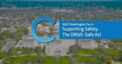 NACD DRIVE Act