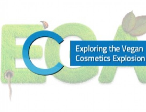 Exploring the Vegan Cosmetics Explosion