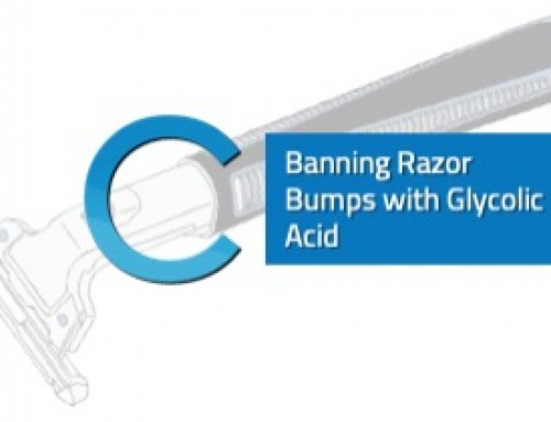 Banning Razor Bumps with Glycolic Acid
