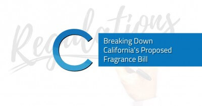 California Proposed Regulations