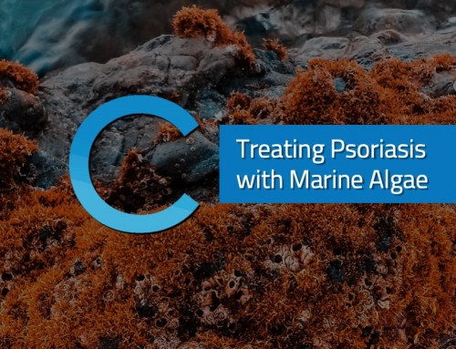 Treating Psoriasis with Marine Algae