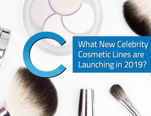 What New Celebrity Cosmetic Lines are Launching in 2019?