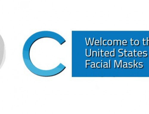 Welcome to the United States of Facial Masks