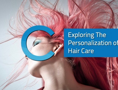 Exploring The Personalization of Hair Care