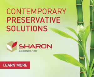 Sharon Preservatives